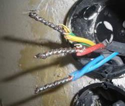 Правила электромонтажа электропроводки в помещениях. Пензинские электрики.