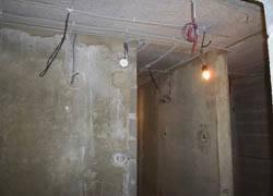 Правила электромонтажа электропроводки в помещениях город Пенза