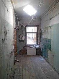 Демонтаж электропроводки в Пензе