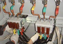 Правила электромонтажа электропроводки в помещениях в Пензе
