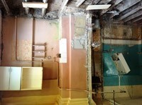 Демонтаж электрической попроводки Пенза