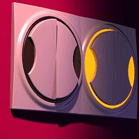 Установка выключателей в Пензе
